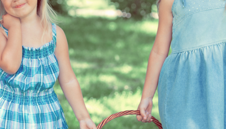 Understanding our Children with Siblings with Special Needs