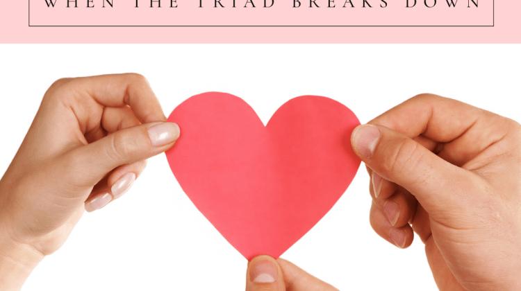 The Adoption Triad: When the Triad Breaks Down