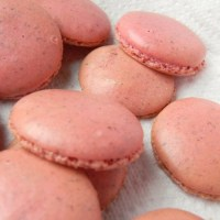 {Recipe} The French Macarons
