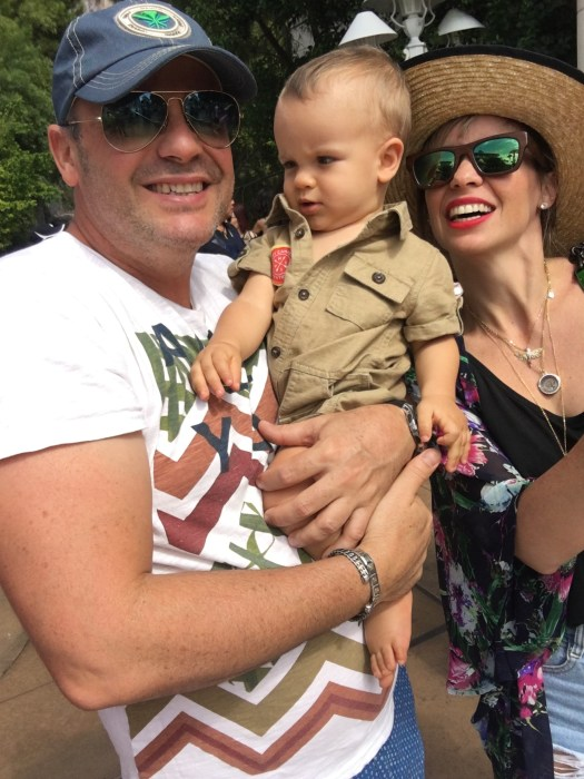 Alba Marina fashion blogger of Mylovelypeople blog share with all of you a tribute's post for Father's Day