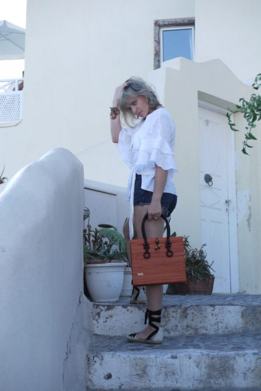 Alba Marina Otero fashion blogger from Mylovelypeople blog shares with you all her list of tops for this comming spring and summer