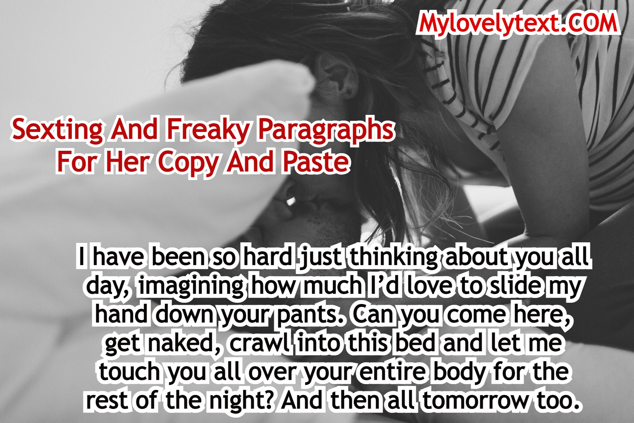 Sexting Dirty And Freaky Paragraphs For Her Copy And Paste