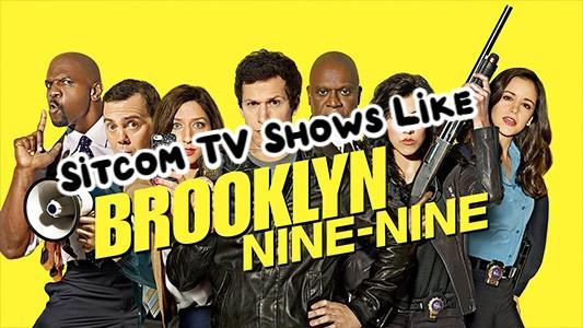 Shows Like brooklyn 99