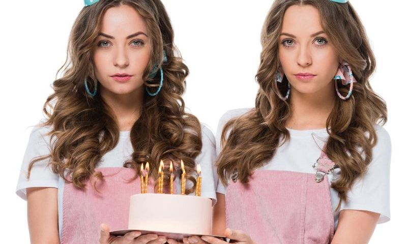 Top Funny Birthday Wishes for Twins 2021