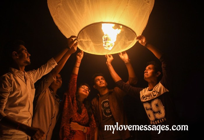 New Month Prayer Messages for Lover 2021