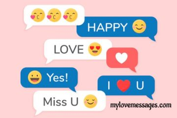 Best Deep Love Messages for Wife
