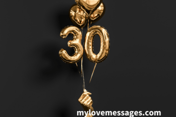 Happy 30th Anniversary Paragraphs For Wife