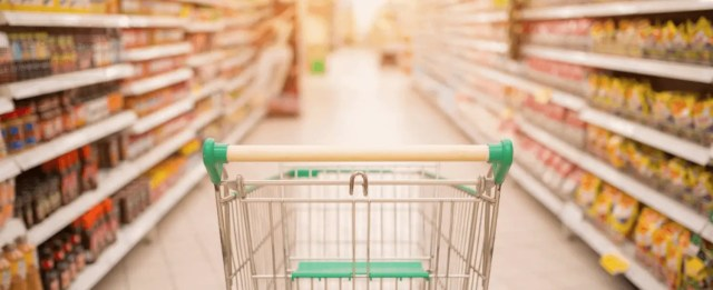 How to learn a language on a busy schedule while doing groceries
