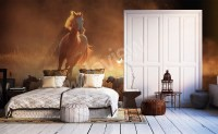 Murals Bedroom  to size of wall | myloview.com