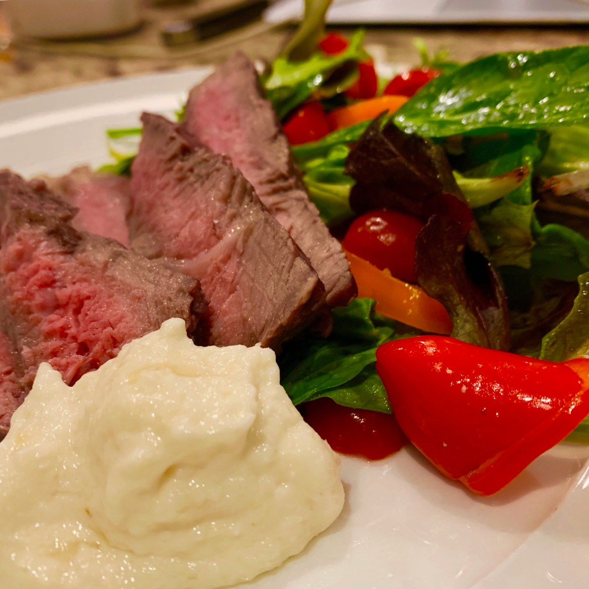 Low-carb Beef