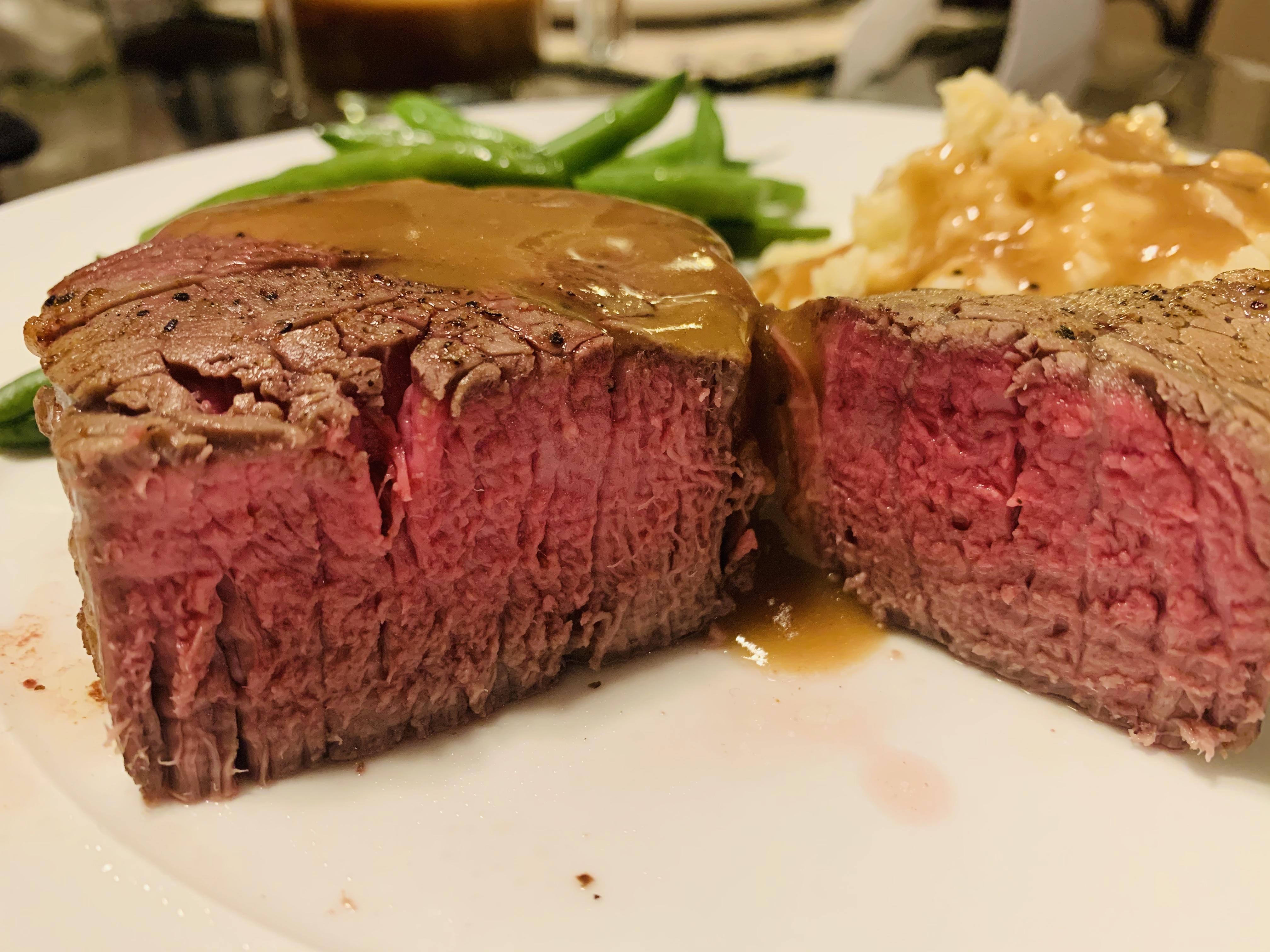 Filet Mignon-A Cut Above the Rest! via @susanmylovingoven.com
