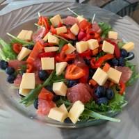 Immunity Boosting Salad!