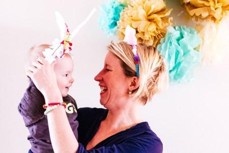 Haarband carnaval