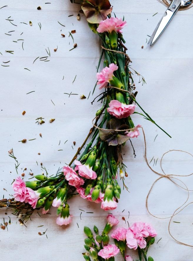 bloemen liefde