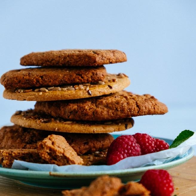 foto van koekjes