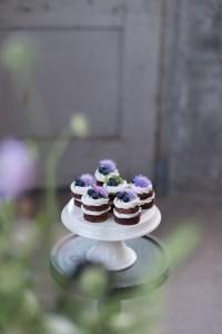 cupcakes fotografie