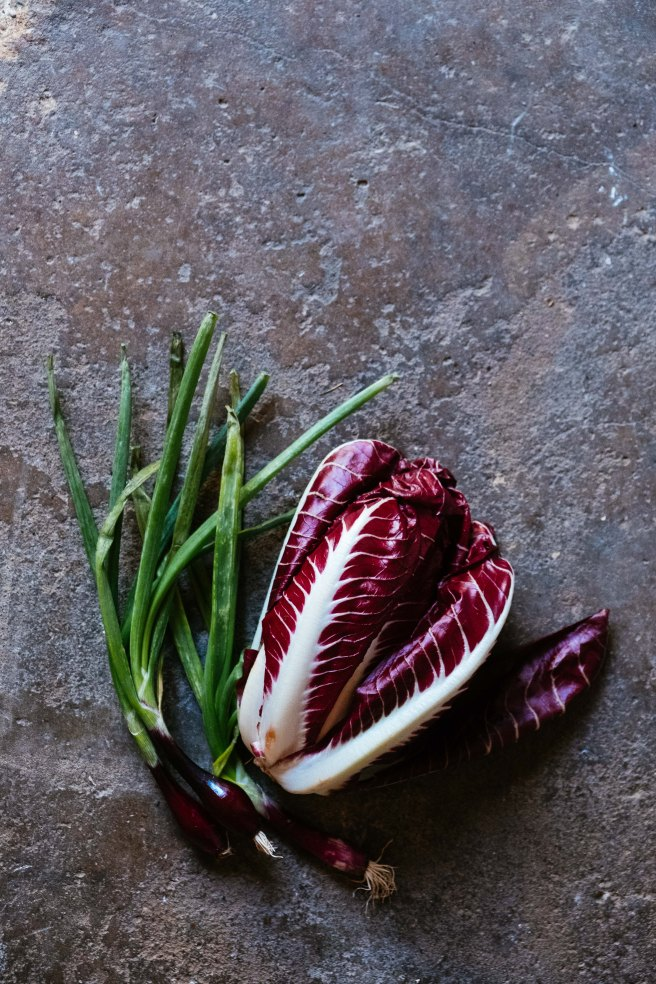 fotograferen van groente