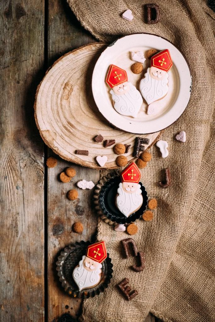 food fotografie sinterklaas