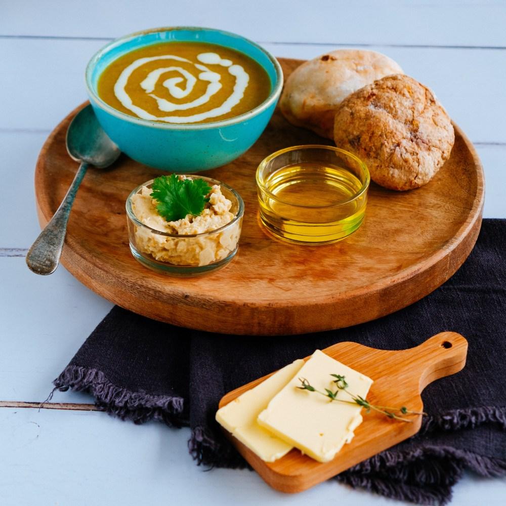 achtergrond food fotografie