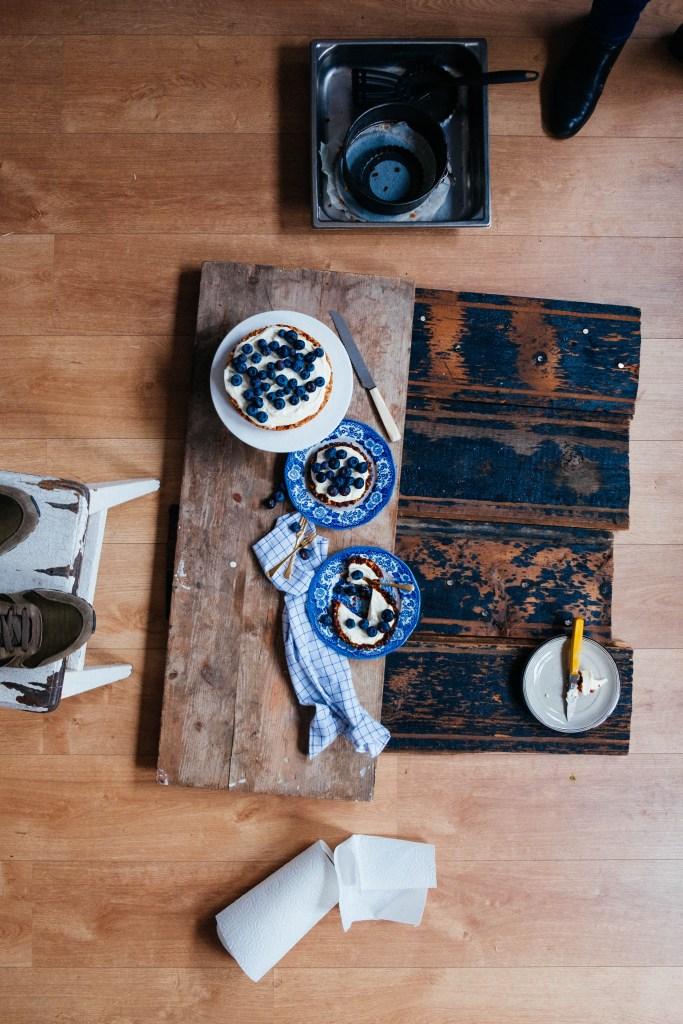 achtergronden voor food fotografie