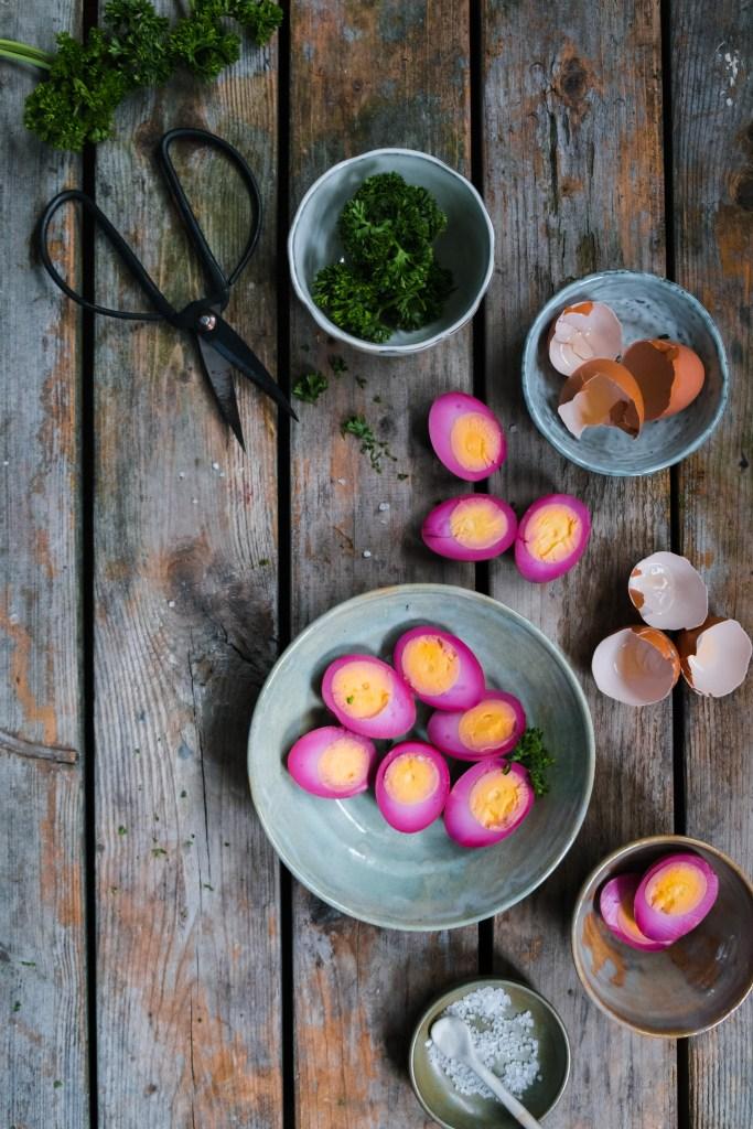 pink eggs Mylucie.com