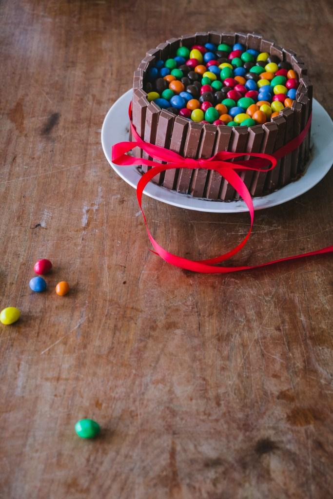 cake voor moederdag