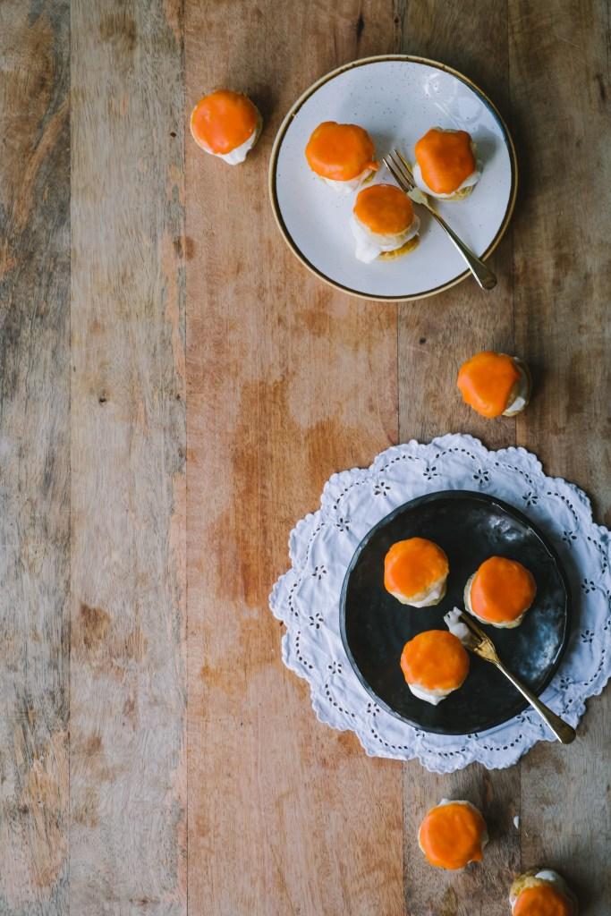 zelf maken voor Koningsdag toetje-dessert- Mylucie.com