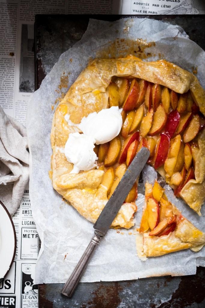 galette van appel recept