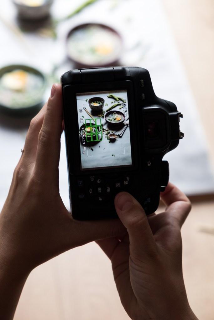 Meer leren over foodfotografie? Volg dan de 3 daagse cursus foodfotografie.