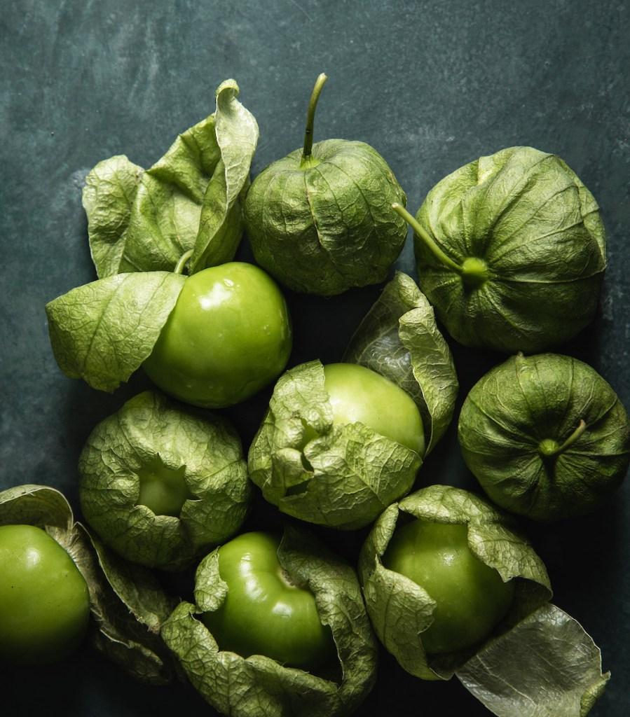 tomatilles