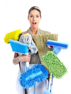 Hate cleaning Here are seven ways to keep your house clean and tidy