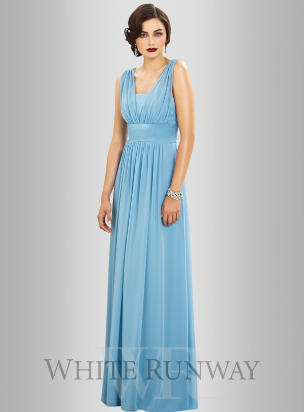 Style Leader Grecian-inspired Dresses