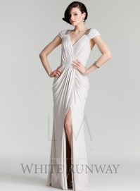 STYLE LEADER: Grecian-inspired dresses