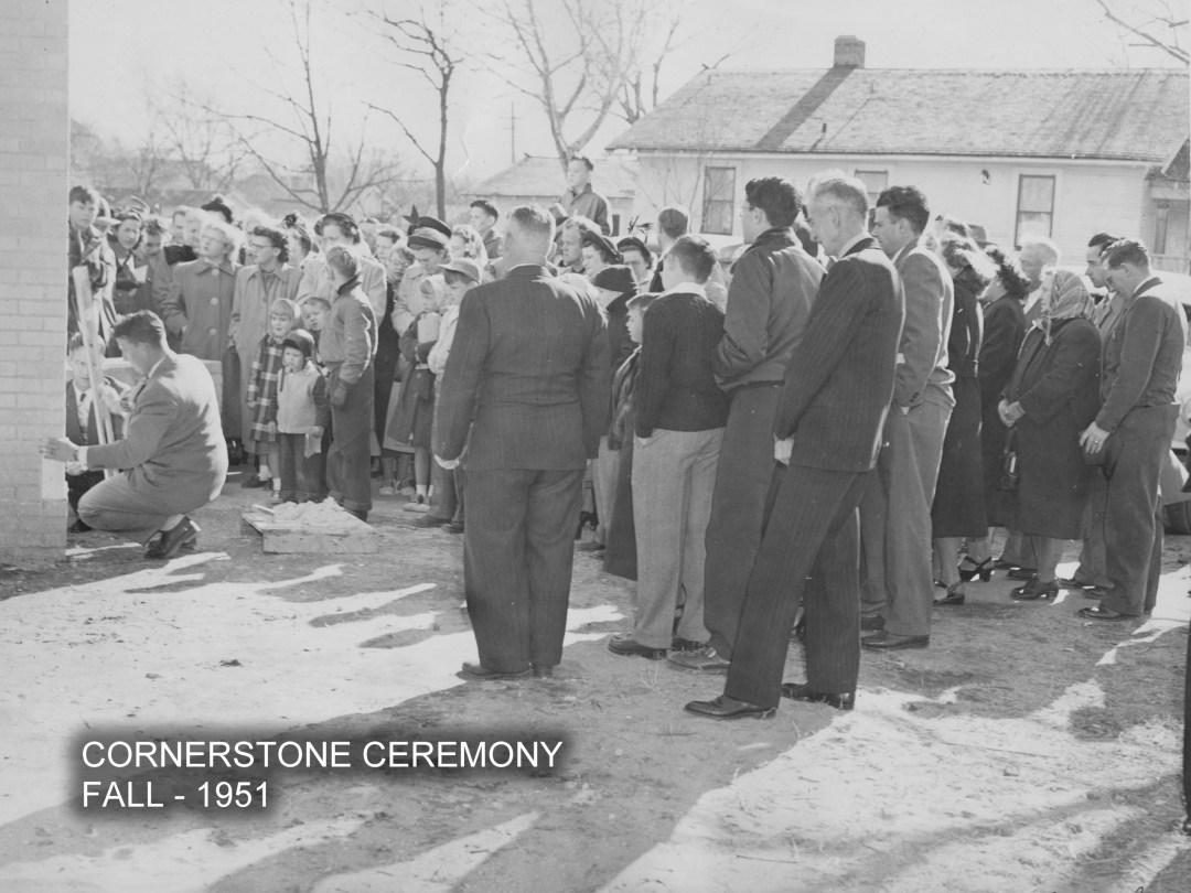 1951 4cornerstone