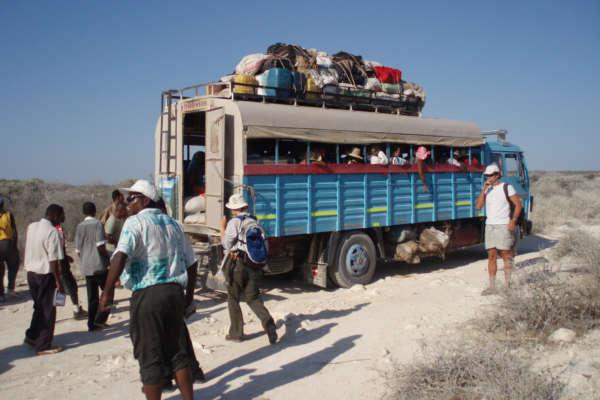 trasporti madagascar