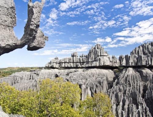 Parco Nazionale dell Isalo