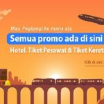 Kupon Pegipegi Verified – BIG PROMO Diskon Hingga 50%