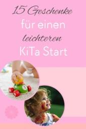 15 Tipps für einen leichteren KiTa Start
