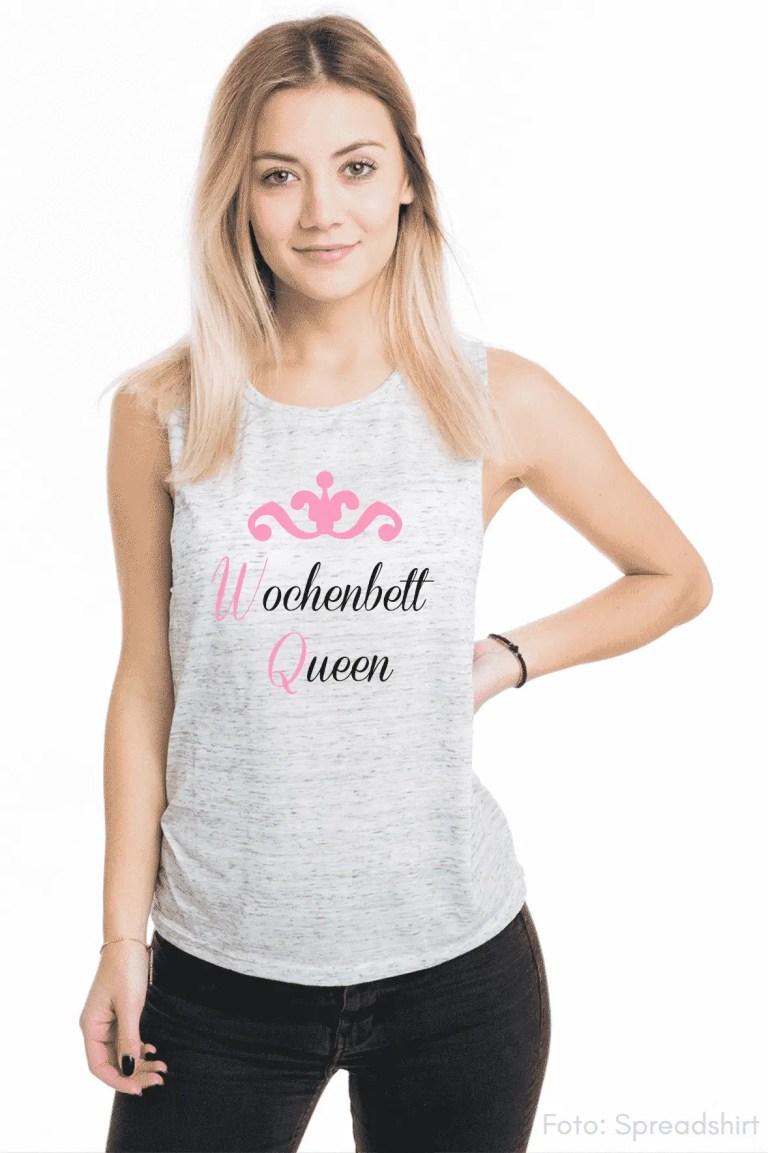 My Maisie Design Shop Wochenbett Queen Geschenk Mama
