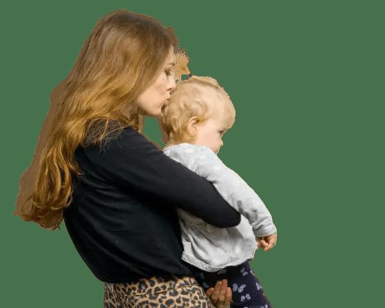 My maisie Schwanger Geburt Mama-Sein Freundin