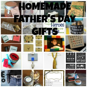 200 Homemade Father S Day Gift Ideas My Make Do And