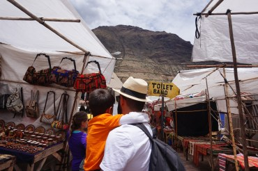 Písac Market