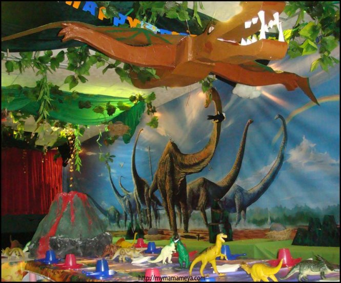 Nice Baby Dinosaur Party Decorations About Inexpensive Article