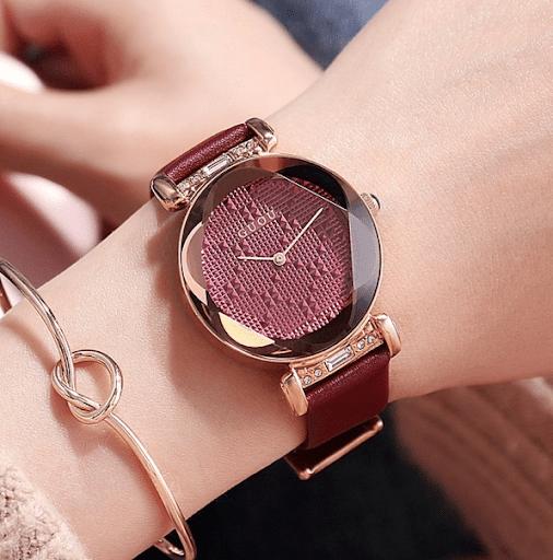 Женски Часовник GUOU (Модел G6603)