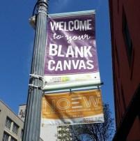 NOLA Street Sign