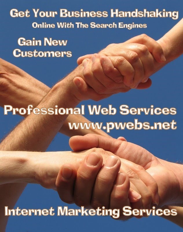 Get Your Business Handshaking on the Search Engines Today