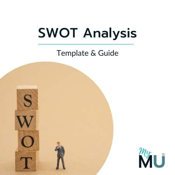 SWOT Analysis Template and Guide