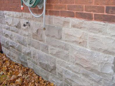 Masonry Repairs Cement repair parging concrete walkways chimneys cement repair chimney
