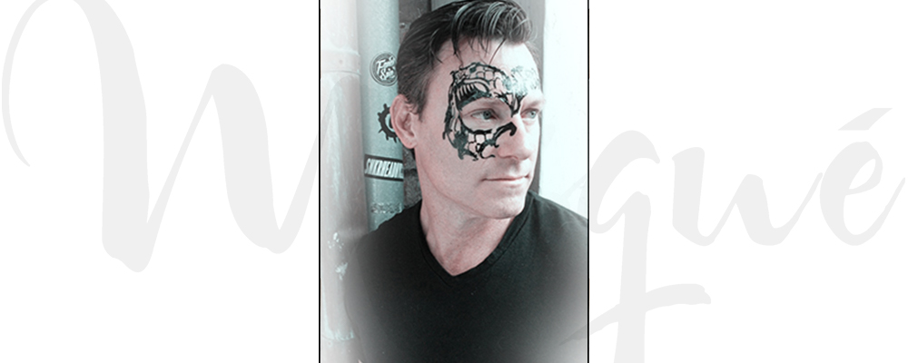 Header Masquerade Tattoo Mask 2