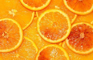 Blood, Orange